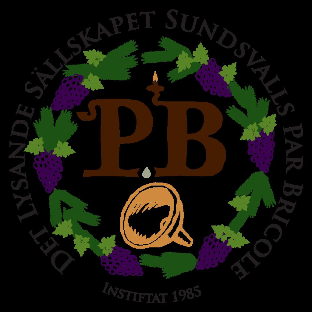 Sundsvalls Par Bricole logo